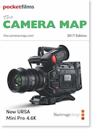 The Camera Map front cover thumbnail