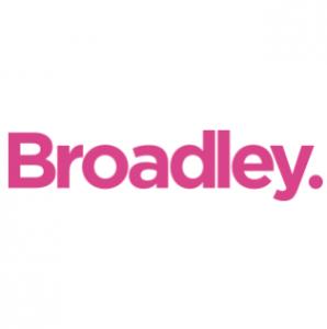 Broadley logo as banner
