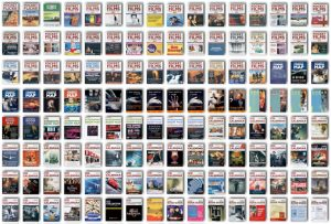138 Pocket Guides